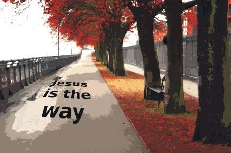 Jesus_is_the_way